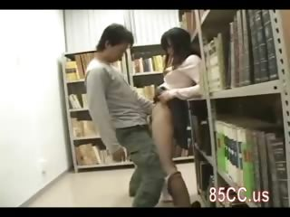 Reality style sex with Asian babes.